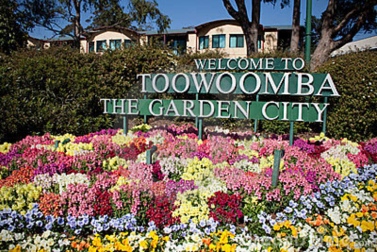 Toowoomba Carnival of Flowers Day Tour