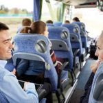 Bus hire Brisbane