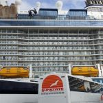 Cruise Ship Terminal Transfers Brisbane