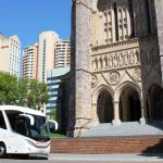 Bus Hire with Driver Brisbane