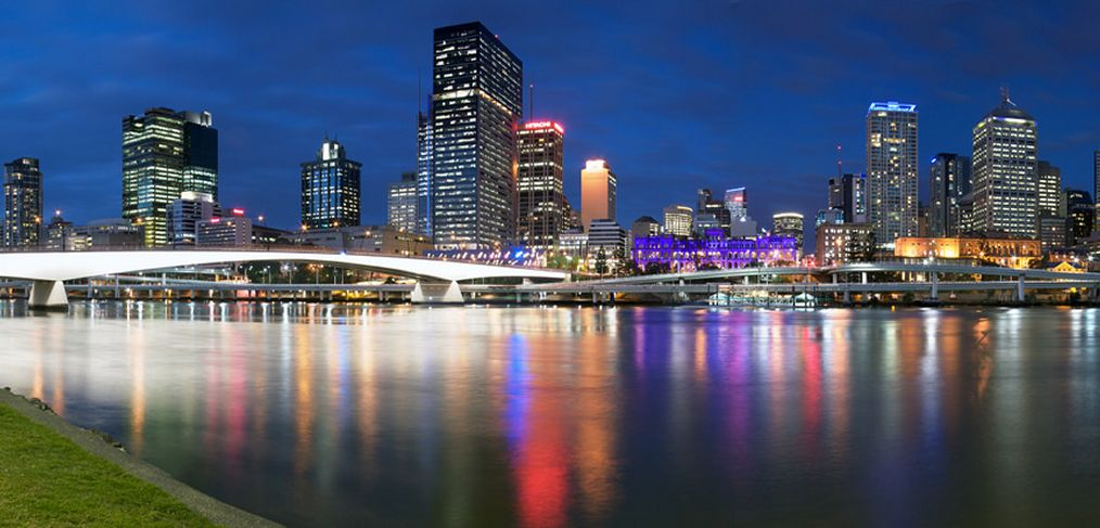Coach Tours to Rediscover Brisbane